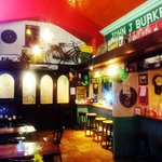 Burke's Traditional Family Pub