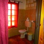 Badezimmer Vorhang als Badezimmertür! :-(