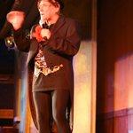 Noel V Ginnity Irish Comedian