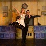 Taylors Dancers
