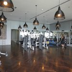 6th floor Fitness Center