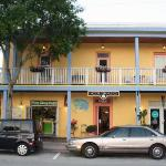 Old Colorado Inn In Downtown Stuart Florida