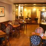 Foto de The King's Head Inn Restaurant