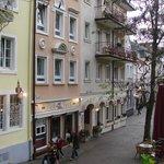 Hotel Beek Foto