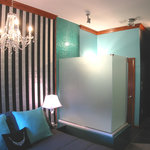 The Golightly-A-Go-Go Studio Theme Room