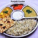 Punjabi Combo
