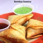 Bombay Samosa