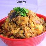Undhiyu