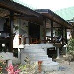 Bungalow Ayutthaya n° 4
