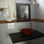Bungalow Ayutthaya n° 4 - salle de bain