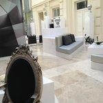 Barcelo Palace atrium