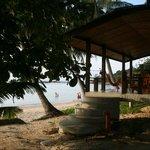 Bungalow Ayutthaya Beachfront suite