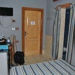 Double room (#305)