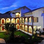 Hotel Wilkamayu