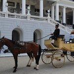 Photo de Taj Falaknuma Palace