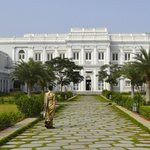 Photo de Taj Falaknuma Palace