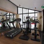 Fitness with Techno Gym Equipment