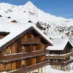 Foto de Hotel Slalom