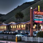 F.McLintocks Dining House Pismo Beach