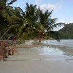 Anse de Volbert~ Praslin~ Seychelles