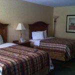 Days Inn Klamath Falls Foto