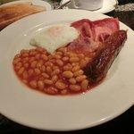 English Breakfast!
