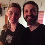 Velia and Gianluca
