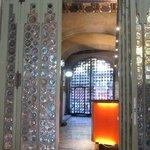 Palau de Baró Quadras