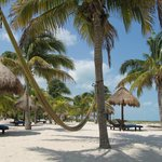 Playa de Villas Delfines