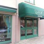 Restaurang Varda