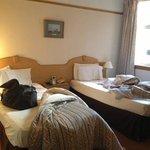 Abington Hotel Foto