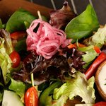 Stroudwater Salad