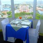 Foto Taj Mahal Hotel Manaus
