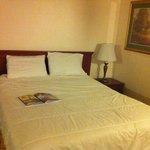 cama de habitacion