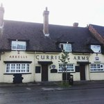 The Curriers Arms