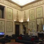 Music Theater Room - Relais Santa Croce