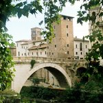 ROMA:  Isola di Tibernia