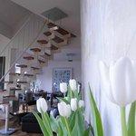 B & B Cologne - Filzengraben - Livingroom