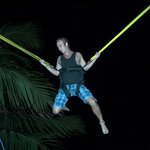 Toucan Jumper @ SandBar