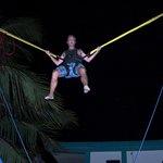 Toucan Jumper @ SanBar