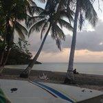 Felipe diving shop