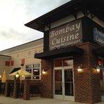 Bombay Cuisine Mooresville N C
