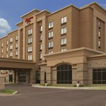 Photo de Hampton Inn by Hilton Brampton Toronto