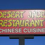 Foto van Desert Jade