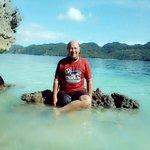 Photo de Hazel's Beach Resort