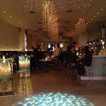 excellent looking restaurant