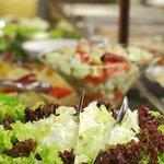 15 Tipos de Saladas