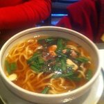 Chicken Udon Soup, simple but delicious
