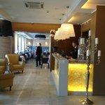 Hotel Enterence