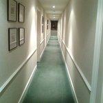 Couloir 3e étage